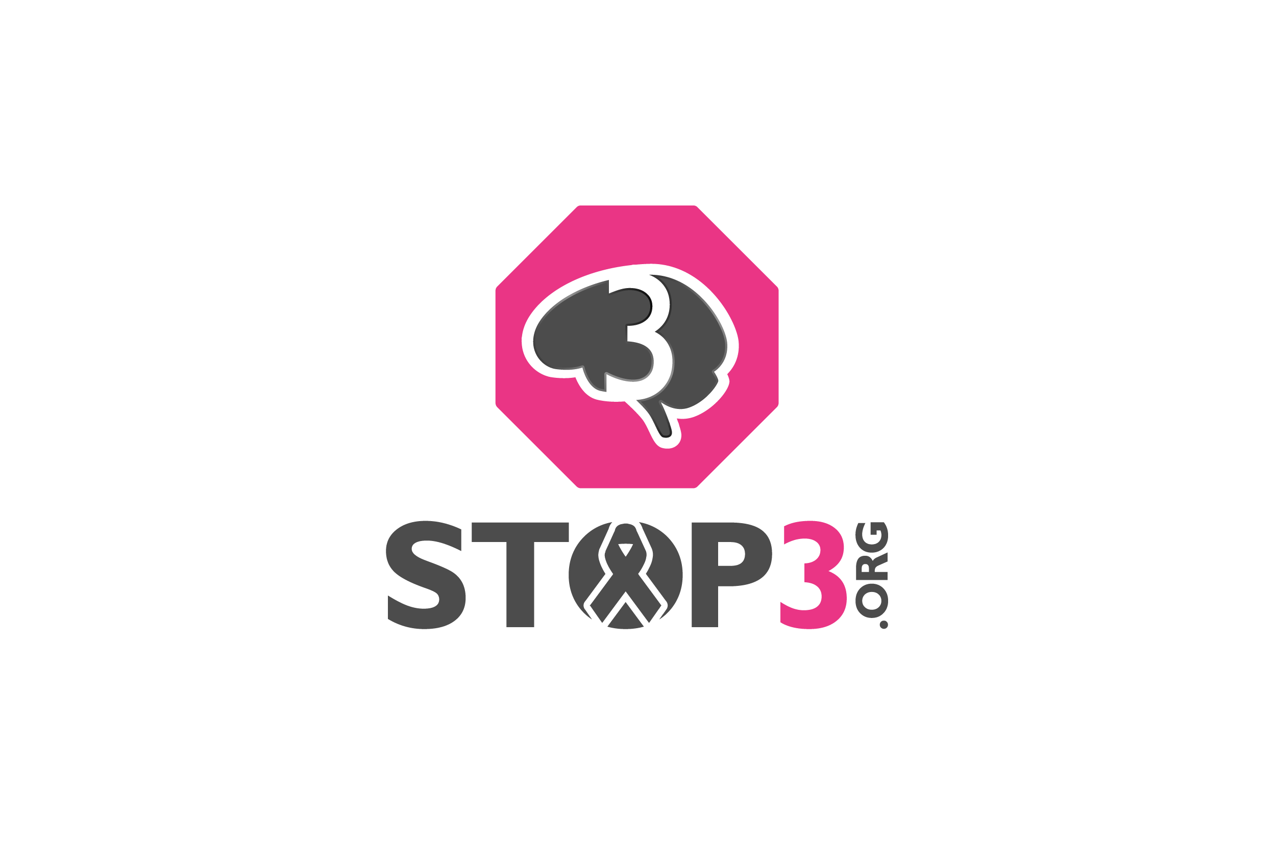 Logo for Stop3
